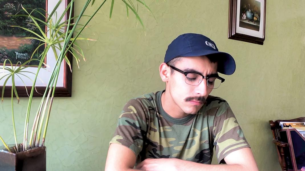 Sergio-Ramirez