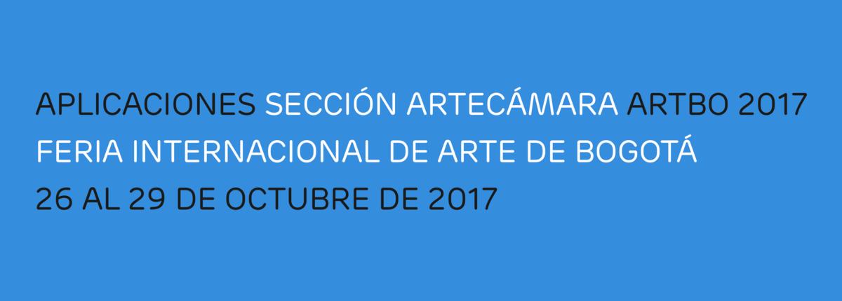 Convocatoria-Artecamara-Banner