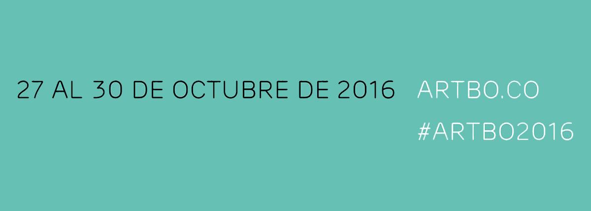 Feria-ARTBO-2016